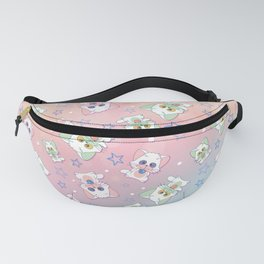 Starry Cats Fanny Pack