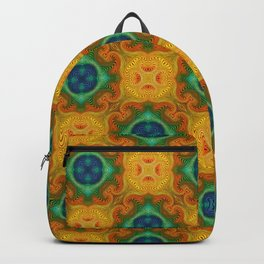 Tryptile 39 (Repeating 1) Backpack
