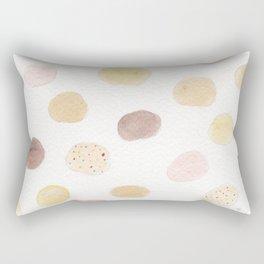 Timbits Rectangular Pillow