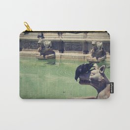 Fonte Gaia Siena Carry-All Pouch