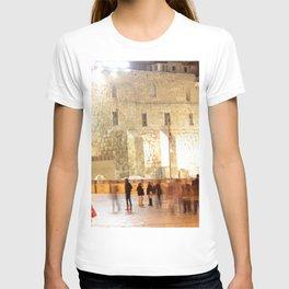 Jerusalem - The Western Wall - Kotel #2 T-shirt