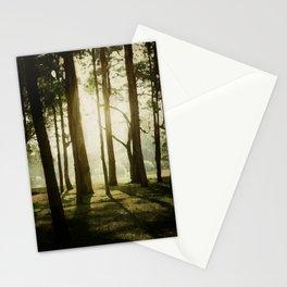Wild Tree Stationery Cards
