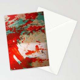 struck Stationery Cards