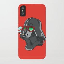 Darth iPhone Case