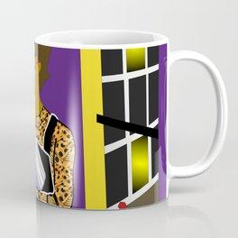 Well Read Coffee Mug