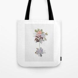 Flower Pwr Tote Bag