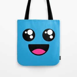 Ron's Face Tote Bag