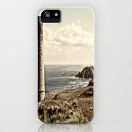 Levant Mine iPhone Case