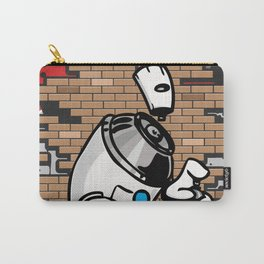 Spray Can Carry-All Pouch