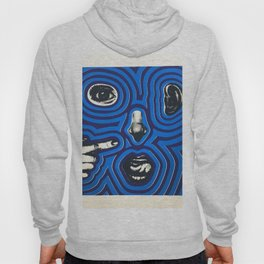Five Senses Hoody