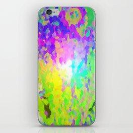 Aquarelle iPhone Skin