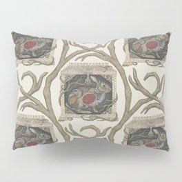 The Phylactery of Koschei the Deathless Pillow Sham
