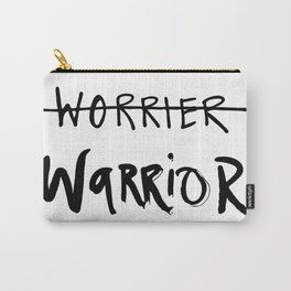 Inner Warrior Carry-All Pouch