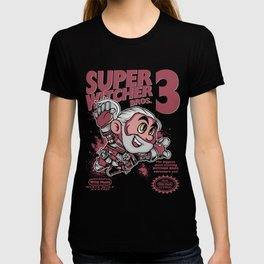 Super Witcher Bros. 3 T-shirt