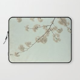 Brush the Sky Laptop Sleeve