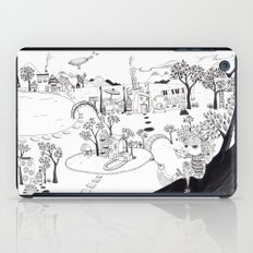 My own Wonderland... iPad Case