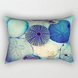 Ocean I Rectangular Pillow