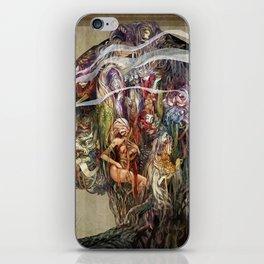 ten iPhone Skin