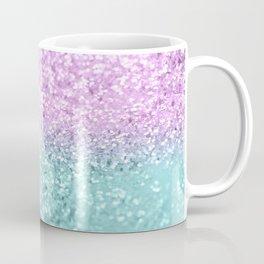 Mermaid Girls Glitter #2 #shiny #decor #art #society6 Coffee Mug