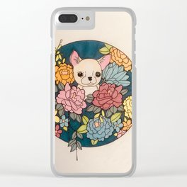 A Loneliness Like You Will Never Know Clear iPhone Case