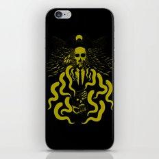 I Am Horror iPhone Skin