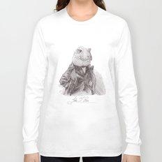John T. Rex Long Sleeve T-shirt