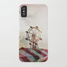 The Best of Nights iPhone Case