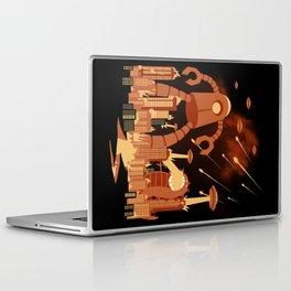 Armageddon Laptop & iPad Skin