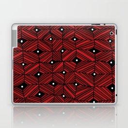 Trianne1 Laptop & iPad Skin