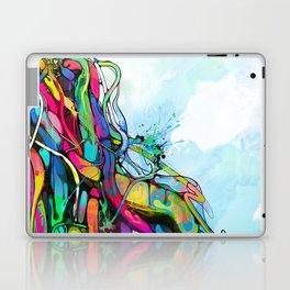 1/2 Laptop & iPad Skin