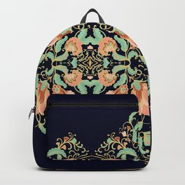 New baroque fantasy Backpack