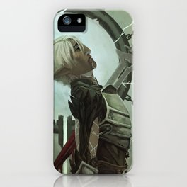 For The Mages iPhone Case
