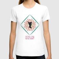peter pan T-shirts featuring Peter Pan by Art Stuff