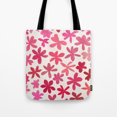 wildflowers 1 Tote Bag