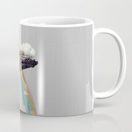 THE SEARCH Coffee Mug