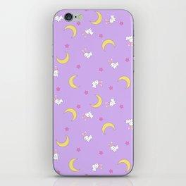 Sailor Moon - Usagi iPhone Skin