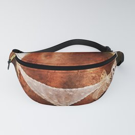 Mannequin 22a Fanny Pack