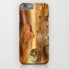 Coincidence or fate Slim Case iPhone 6s