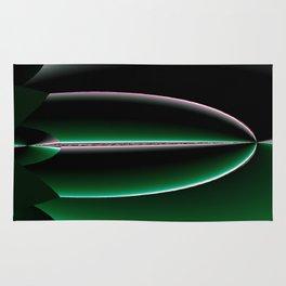 Spacetime   (A7 B0081) Rug