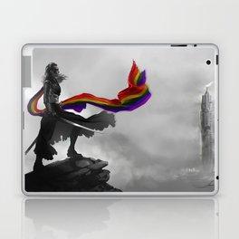 Non Na Throu Daun Gon Ai Laptop & iPad Skin