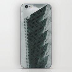 enjoy the climb iPhone & iPod Skin