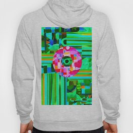 Abstract #302 Hoody