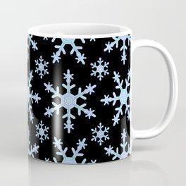 Let it Snow Mix 2 Midnight Version Coffee Mug
