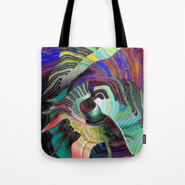 Keys To The Soul Tote Bag