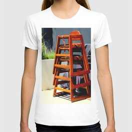 Take Me Higher Chairs T-shirt
