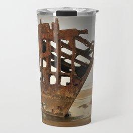 Shipwreck Travel Mug