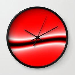 Boarders Wall Clock