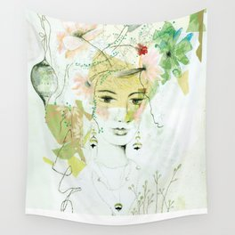 TRUTH JOURNEY Wall Tapestry