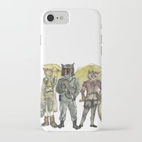 steampunk iPhone & iPod Cases featuring Steampunk  by Felis Simha