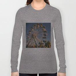 Wheel Ferris Long Sleeve T-shirt